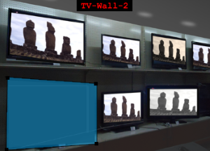 intuVision security video analytics protect valuable items automatically without need for additional personnel.