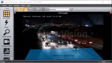 Nighttime Detection and Tracking of Vehicles thumbnail