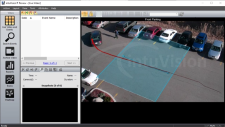 parking lot speed detection thumbnail